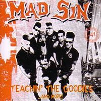Purchase Mad Sin - Teachin' The Goodies...And More