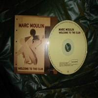Purchase Marc Moulin - Welcome To The Club