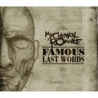 Purchase My Chemical Romance - Famous Last Words