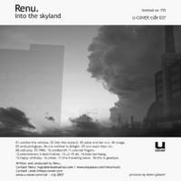 Purchase Renu - Into The Skyland