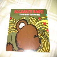 Purchase Rockabye Baby! - Lullaby Renditions of Tool