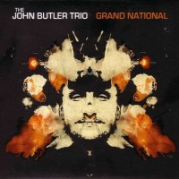 Purchase John Butler Trio - Grand National