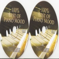 Purchase VA - 100% Best Of Piano Mood CD1