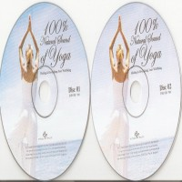 Purchase VA - 100% Natural Sound Of Yoga CD2