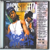Purchase VA - Backstreetz-Fresh in the Streetz Part 3 (Bootleg)