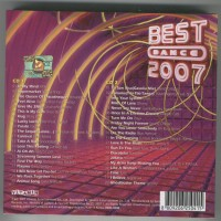 Purchase VA - Best Dance 2007 CD2