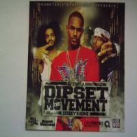 Purchase VA - DJ Trigga-Dipset The Movement