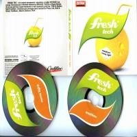 Purchase VA - Fresh Tech By Meshkov Aka Noon