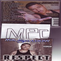 Purchase VA - Mr. Shadow Presents Respect (Proper)