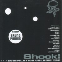 Purchase VA - Shock Compilation Vol 3__Mixed By Bruno Power