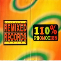 Purchase VA - 110% promotion from Remixed records