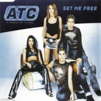 Purchase ATC - Set Me Free (CDS)