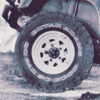 Purchase Bryan Adams - So Far So Good