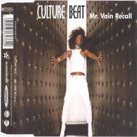 Purchase Culture Beat - Mr. Vain Recall (MCD)