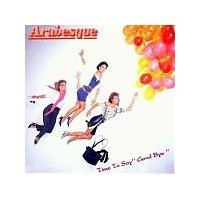Purchase Arabesque - Time To Say Goodbye