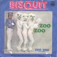 Purchase Bisquit - Zoo Zoo (Single)