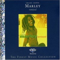 Purchase Bob Marley & the Wailers - Shakedown: Marley Remixed