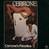 Purchase Cerrone - Cerrone's Paradise