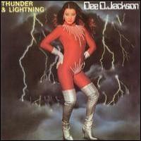 Purchase Dee D. Jackson - Thunder & Lightning