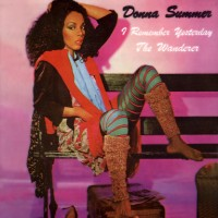 Purchase Donna Summer - The Wanderer