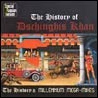 Purchase Dschinghis Khan - The History Of Dschighis Khan