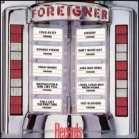 Purchase Foreigner - Records