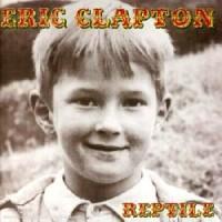 Purchase Eric Clapton - Reptile