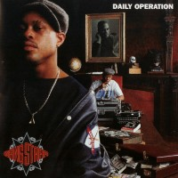 Purchase Gang Starr - Daily Operation
