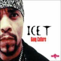 Purchase Ice-T - Gang Culture