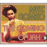 Purchase Max Romeo - A Little Time For Jah