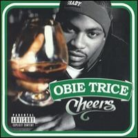 Purchase Obie Trice - Cheer s