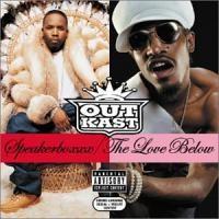 Purchase Outkast - Speakerboxx