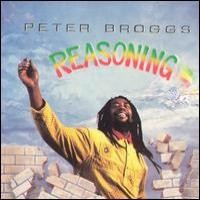 Purchase Peter Broggs - Reasoning