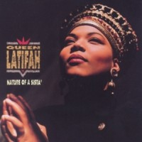 Purchase Queen Latifah - Nature of a Sista'