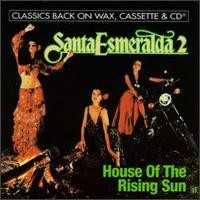 Purchase Santa Esmeralda - The House of the Rising Sun