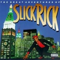 Purchase Slick Rick - The Great Adventures Of Slick Rick