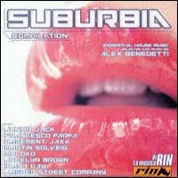 Purchase VA - Suburbia Compilation 2004 (Cd 1) cd1