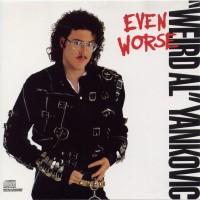 Purchase Weird Al Yankovic - Even Worse
