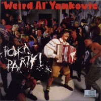 Purchase Weird Al Yankovic - Polka Party!