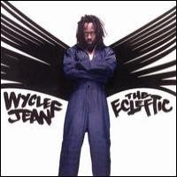 Purchase Wyclef Jean - The Ecleftic - 2 Sides II A Book