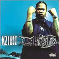 Purchase Xzibit - Restless