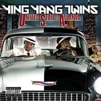 Purchase Ying Yang Twins - United State Of Atlanta