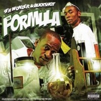 Purchase 9th Wonder & Buckshot - The Formula