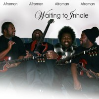 Purchase Afroman - Waiting To Inhale