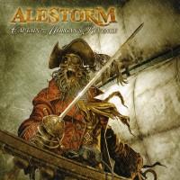 Purchase Alestorm - Captain Morgan's Revenge