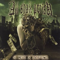 Purchase All Shall Perish - The Price of Existence