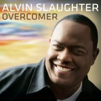 Purchase Alvin Slaughter - Overcomer