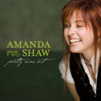 Purchase Amanda Shaw - Pretty Runs Out
