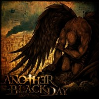 Purchase Another Black Day - Another Black Day