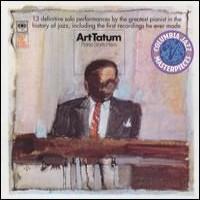 Purchase Art Tatum - The Piano Starts Here